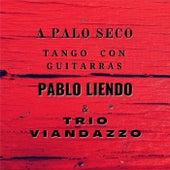 A Palo Seco de Pablo Liendo