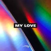 My Love von RAINBOW.