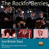The Rockin Berries And British Stars by Various Artists
