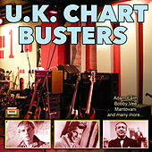Uk Chart Busters de Various Artists