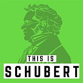 This Is Schubert by Various Artists
