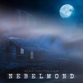 Nebelmond von René Deutscher