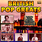 British Pop Greats de Various Artists