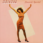 Whitney Dancin' Special by Whitney Houston