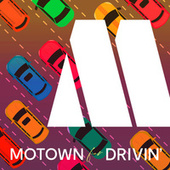 Motown for Drivin' by Various Artists