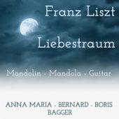 Liebestraum No. 3 In A-Flat Major, S. 541/3: O Lieb, So Lang Du Lieben Kannst (Arr. For Mandolin, Mandola, Guitar) de Boris Björn Bagger
