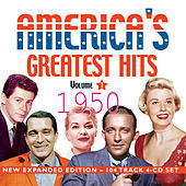 America's Greatest Hits 1950 (Expanded Edition) by Various Artists