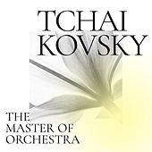 Tchaikovsky: The Master of Orchestra de Various Artists