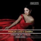 Vivaldi: Luce e Ombra de Myriam Leblanc