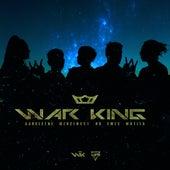 War King (feat. Emes, Matita, NR & Mercenary) de Adobleene