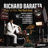 Music in Film: The Reel Deal by Richard Baratta