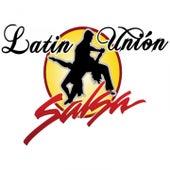 Latín Unión Salsa by El Gran Combo de Puerto Rico, Hector Lavoe, Joe Arroyo, Los Adolescentes Orquesta, Tito Rojas