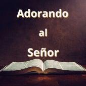 Adorando al Señor de Abraham Velazquez, Danny Berrios, Jacobo Ramos, Persis Melo, Rocio Crooke, Rosa Karina, Tercer Cielo