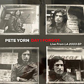 Day I Forgot: Live From LA 2003 EP di Pete Yorn