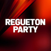 REGUETON PARTY de Various Artists