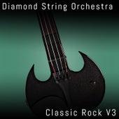 Classic Rock,  Vol. 3 de Diamond String Orchestra