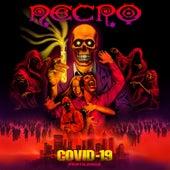 Covid-19 (Pestilence) by Necro