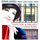 Suitcase and Dreams by Peitor Angell