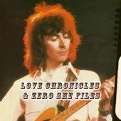 Love Chronicles & Zero She Files de Al Stewart