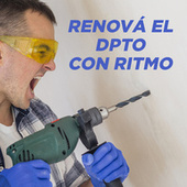 Renova el dpto con ritmo de Various Artists