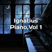 Ignatius Piano,Vol 1 by Ignatius Wu