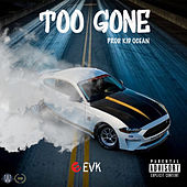 Too Gone by TheRealEvk