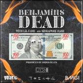 Benjamin's Dead by Reks