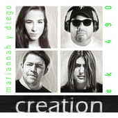 Creation di Mariannah y Diego
