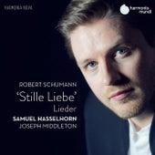 Schumann: Stille Liebe by Joseph Middleton