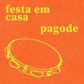 Festa Em Casa Pagode de Various Artists