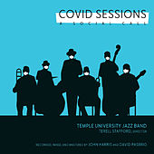 Covid Sessions: A Social Call von Temple University Jazz Band (1)