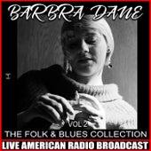 The Folk & Blues Collection, Vol. 2 de Barbara Dane
