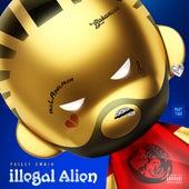 Illegal Alien, Pt. 2 von Philly Swain