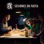 Sesiones En Fusta von Mu.Ca