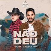 Não Deu by Analaga