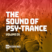 The Sound Of Psy-Trance, Vol. 05 de Various Artists