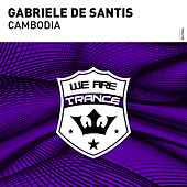 Cambodia by Gabriele De Santis