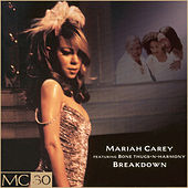 Breakdown EP de Mariah Carey