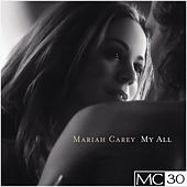 My All EP de Mariah Carey