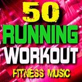 50 Running Workout Fitness Music fra Various Artists