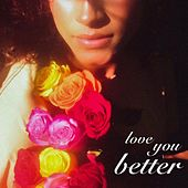 Love You Better by Itzy