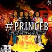 Black Slim Shady de #PrinceB