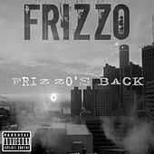 Frizzo's Back de Frizzo