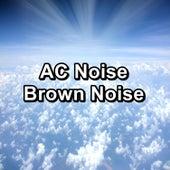 AC Noise Brown Noise de White Noise Sleep Therapy