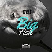 Big Fish by Ebi