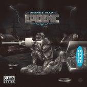 Epidemic (Deluxe) de Money Man