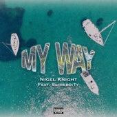 My Way von Nigel Knight