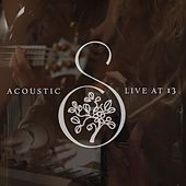 Acoustic (Live at 13) (Acoustic) by Shy Harry