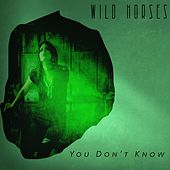 You Don't Know (From the Musical