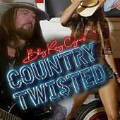 Country Twisted de Billy Ray Cyrus